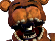 Withered freddy jumpscare 13