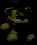 Pluszak Złotego Freddy'ego