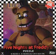 FNaF-Puzzle