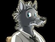 ToyChicaTheHighSchoolYears Twisted Wolf