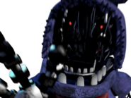 Withered bonnie jumpscare 13