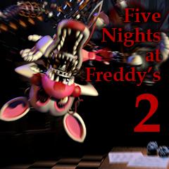 FNaF2Achievement-FiveNightsatFreddys
