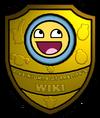 WikiFFP - BuenComportamientoMedalla