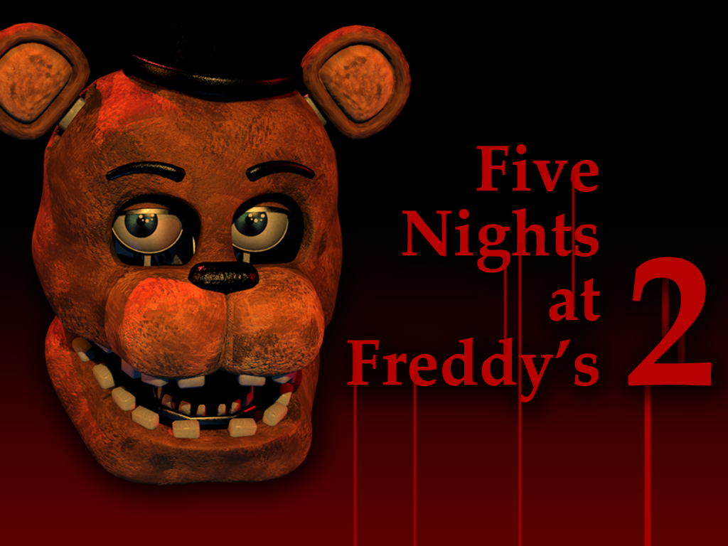 Five Nights at Freddy's 2 (Mobile) | Five Nights at Freddy's