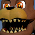 FNaFWorld - Adventure Nightmare Freddy (Icono)