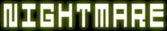 FNaF3 - Nightmare (Texto)