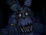 Nightmare bonnie drugi jumpscare 14