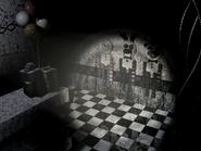 FNaF2 - Party Room 4