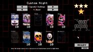 Sister Location - Cupcake Challenge (Custom Night)