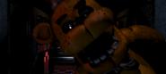 Freddy pierwszy jumpscare 8