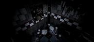 Plakat zwykłego Freddy'ego