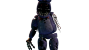 UCN - Withered Bonnie - Oficina