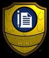 WikiFFP - EditorColaborativoMedalla