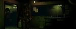 FNaF3 - Office (Phantom Foxy)