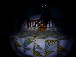 FNaF4 - Cama (Nightmarionne)