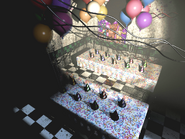 FNaF2 - Party Room 3 (Iluminado)