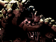FNaF3 - Death Screen 3