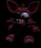 Foxy pluszak