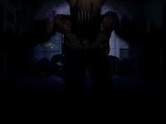 Nightmare freddy pierwszy jumpscare 4