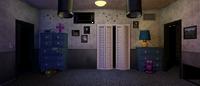 UNC FNAF4 Office