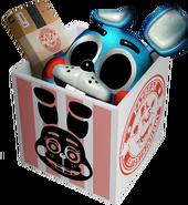 Alpine ui shop item package toy bonnie