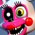 FNaFWorld - Adventure Mangle (Icono)