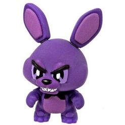 Shadow Bonnie Mystery Mini