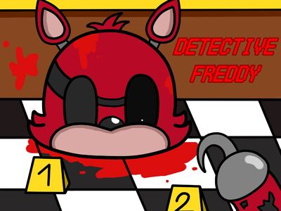 DETECTIVE FREDDY