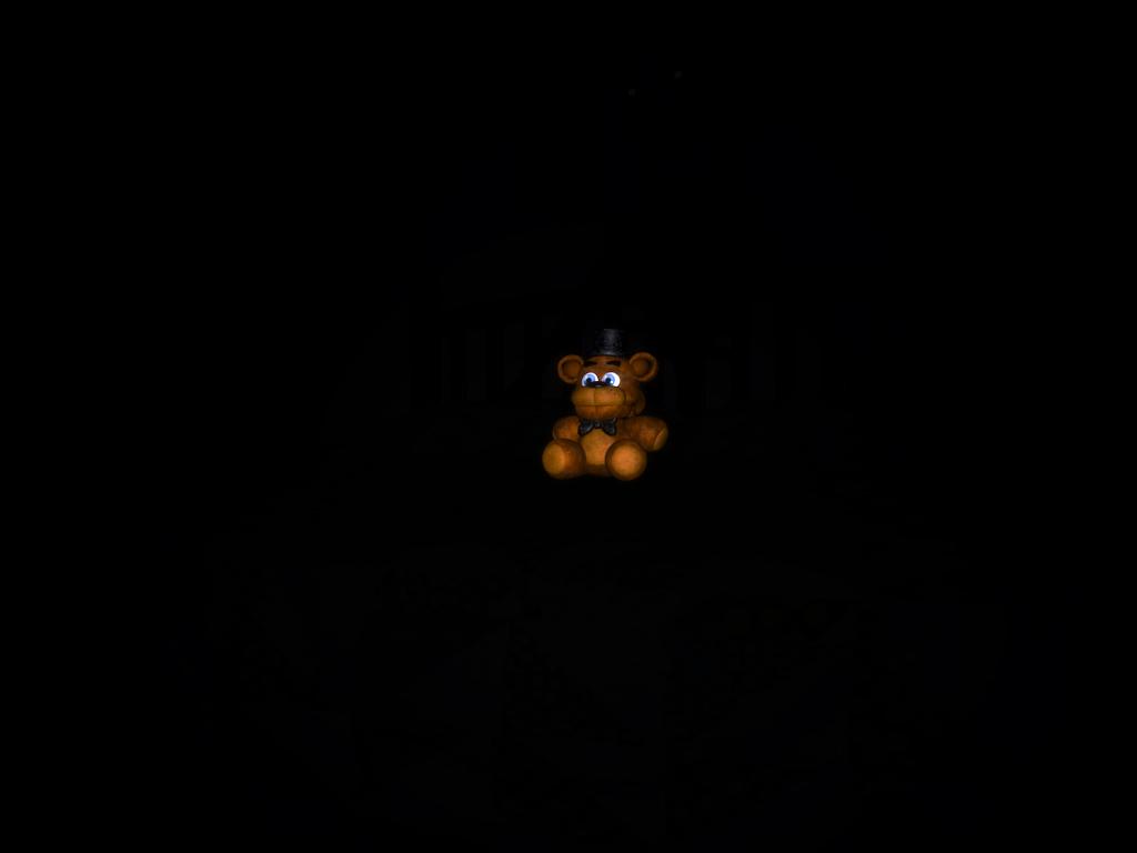 Five Nights at Freddy's 4 | Five Nights at Freddy's Wiki | FANDOM ...