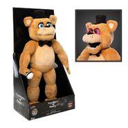 Freddy-Animatronic-Plush