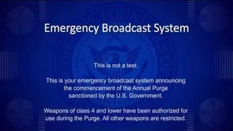 the purge siren ringtone