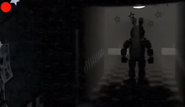 FNaF - Trailer (West Hall - Bonnie)