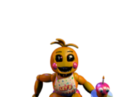 Toy chica jumpscare 2