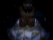 Nightmare freddy drugi jumpscare 2
