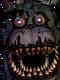 UCN - Nightmare Bonnie - Icono