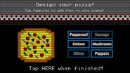 FFPS Opening Minigame Pizza