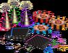 Neon Party Set - Catálogo (FFPS)