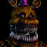 NightmareFredbear Ico