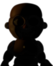 Bidybab no light texture