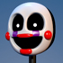 FNaFWorld - Adventure Marionette (Icono)