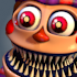 FNaFWorld - Adventure Nightmare BB (Icono)