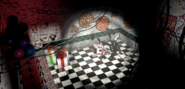 FNaF2 - Kid's Cove (Mangle - Iluminado)
