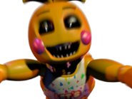 Toy chica jumpscare 9