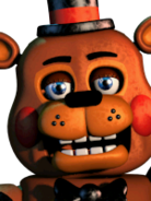 UCN Toy Freddy