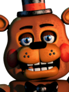 UCN Toy Freddy