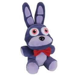 Bonnie-CollectiblePlush