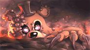 Twisted Freddy (Scottgames) - Iluminado 2