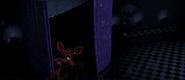 UCN - Foxy - Cuarta posición