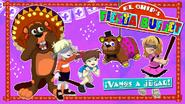 El Chips Fiesta Buffet ad2
