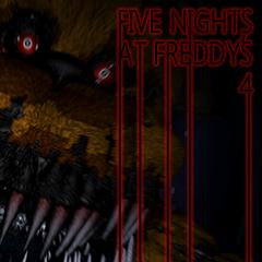 FNaF4Achievement-FiveNightsatFreddys